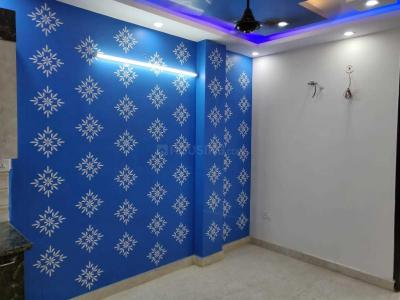 Gallery Cover Image of 650 Sq.ft 2 BHK Independent Floor for buy in Nawada for 28000000
