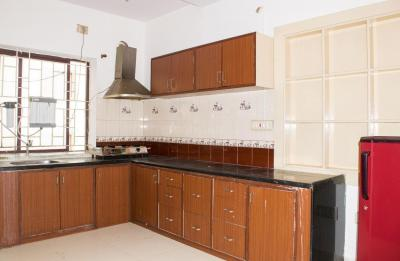 Kitchen Image of PG 4642912 Rr Nagar in RR Nagar