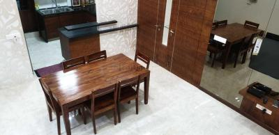 Gallery Cover Image of 2000 Sq.ft 4 BHK Apartment for rent in Thanisandra for 40000