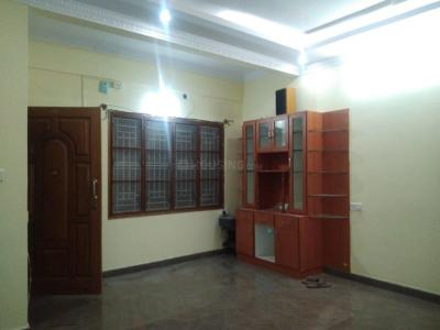Gallery Cover Image of 1450 Sq.ft 3 BHK Apartment for rent in RR Nagar for 20000