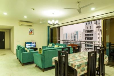 Gallery Cover Image of 2905 Sq.ft 4 BHK Apartment for buy in TATA Housing Primanti, Sector 72 for 22500000