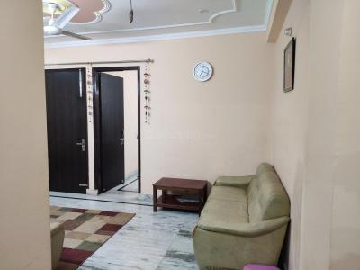 Gallery Cover Image of 1600 Sq.ft 3 BHK Independent Floor for rent in Sector 23 Dwarka for 17000