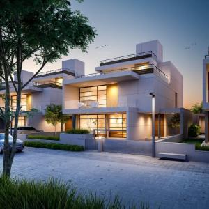 Gallery Cover Image of 6576 Sq.ft 4 BHK Villa for buy in Aravalli, Shela for 62500000