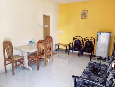 Gallery Cover Image of 600 Sq.ft 1 BHK Independent House for rent in Anna Nagar West Extension for 20000