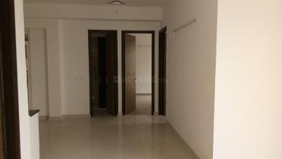 Gallery Cover Image of 1340 Sq.ft 3 BHK Apartment for rent in Saya Zion, Noida Extension for 14000