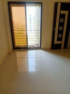 Gallery Cover Image of 610 Sq.ft 1 BHK Apartment for rent in Unicorn Global Arena Phase - II, Naigaon East for 5500