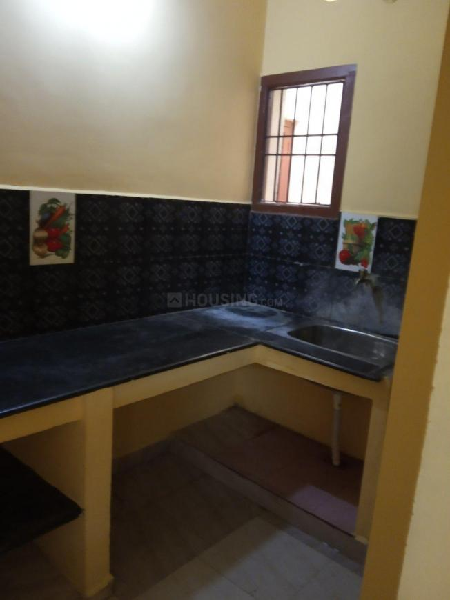 Kitchen Image of 2400 Sq.ft 2 BHK Apartment for rent in Medavakkam for 12000