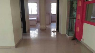Gallery Cover Image of 1200 Sq.ft 3 BHK Apartment for rent in Wadala for 67000
