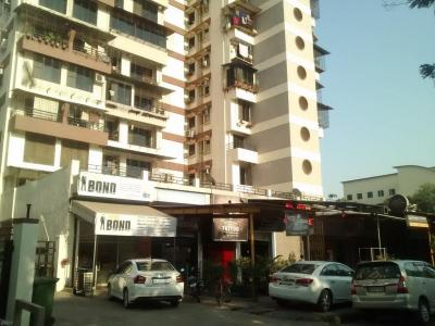 Gallery Cover Image of 1425 Sq.ft 3 BHK Apartment for rent in Kharghar for 40000