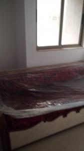 Gallery Cover Image of 774 Sq.ft 2 BHK Apartment for rent in Palava Phase 1 Nilje Gaon for 14000