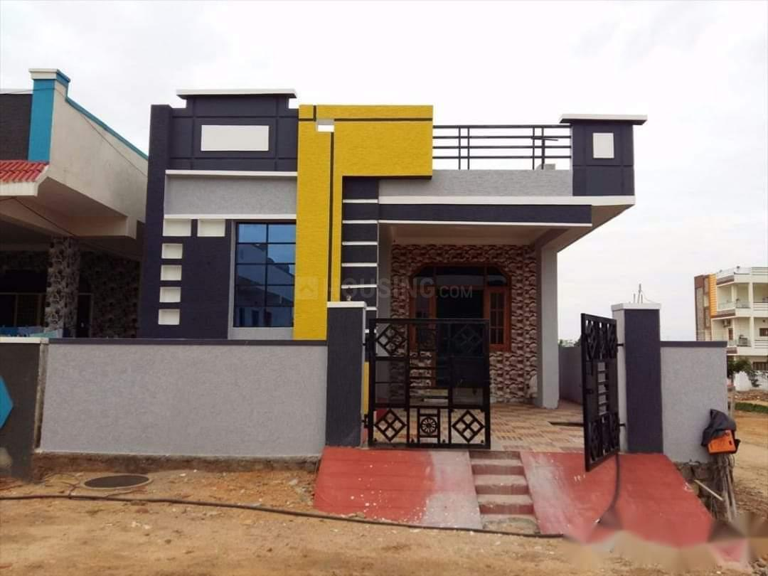 Building Image of 550 Sq.ft 1 RK Independent House for buy in Chengalpattu for 1500000
