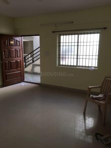 Gallery Cover Image of 1500 Sq.ft 3 BHK Apartment for rent in GK Jewel City, Parappana Agrahara for 25000