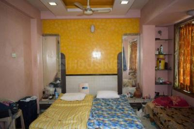 Bedroom Image of M4u Paying Guest in Borivali West