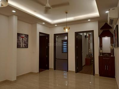 Gallery Cover Image of 1700 Sq.ft 3 BHK Independent Floor for buy in Sector 52 for 14290000