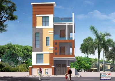 Gallery Cover Image of 1000 Sq.ft 2 BHK Independent House for rent in Ramachandra Puram for 10000