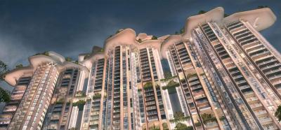 Gallery Cover Image of 2940 Sq.ft 3 BHK Apartment for buy in Sector 53 for 39600000