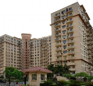 Gallery Cover Image of 1153 Sq.ft 3 BHK Apartment for buy in Sector 42 for 12800000