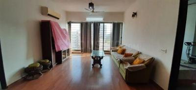 Gallery Cover Image of 2115 Sq.ft 3 BHK Apartment for rent in Deep Indraprasth 5, Prahlad Nagar for 40000