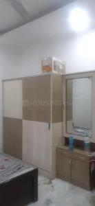 Gallery Cover Image of 450 Sq.ft 1 BHK Independent Floor for rent in Jakhan for 10000