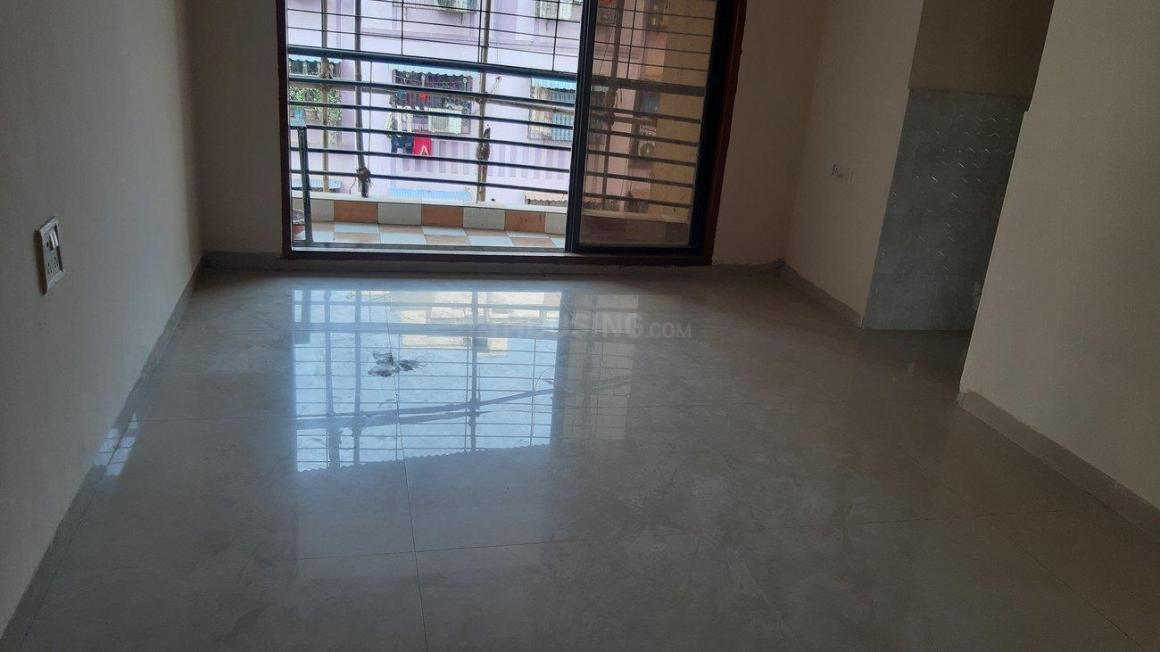 Living Room Image of 1150 Sq.ft 2 BHK Apartment for rent in Kharghar for 23000