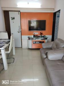 Gallery Cover Image of 700 Sq.ft 1 BHK Apartment for buy in Kalwa for 6500000