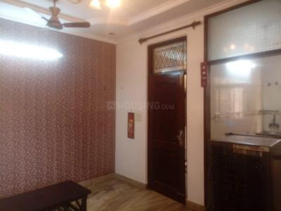 Gallery Cover Image of 500 Sq.ft 1 BHK Independent Floor for rent in Pitampura for 10000