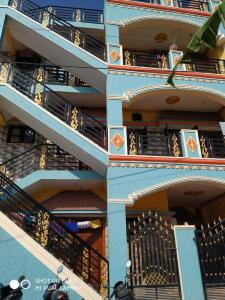Gallery Cover Image of 600 Sq.ft 1 BHK Independent House for rent in Battarahalli for 7000
