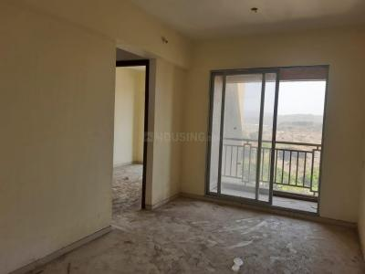 Gallery Cover Image of 1155 Sq.ft 2 BHK Apartment for buy in Avicon Levante, Ulwe for 8800000