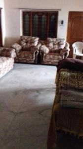 Gallery Cover Image of 1000 Sq.ft 2 BHK Independent Floor for rent in Kothapet for 9000
