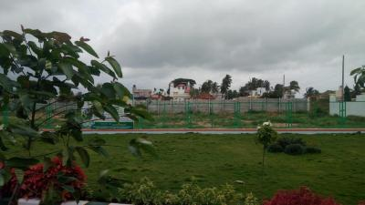 4000 Sq.ft Residential Plot for Sale in Nagavara, Bangalore