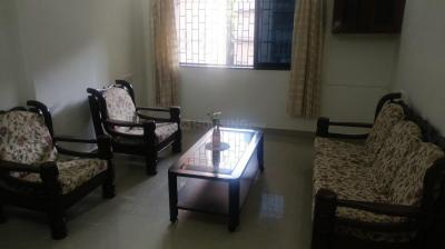 Gallery Cover Image of 1000 Sq.ft 2 BHK Apartment for rent in Troika Apartments, Andheri West for 45000