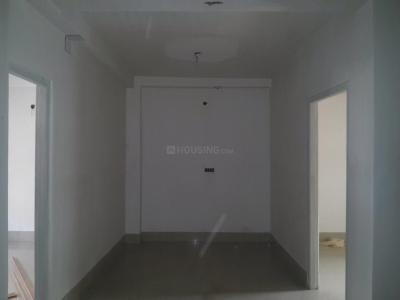 Gallery Cover Image of 750 Sq.ft 2 BHK Independent Floor for buy in Garia for 2200000