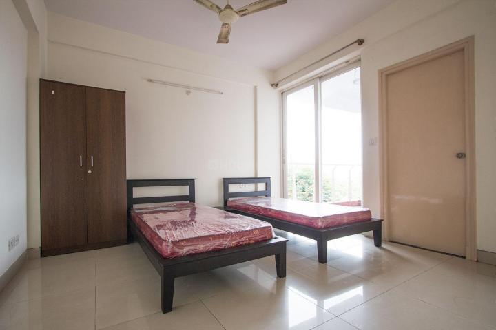 Bedroom Image of Ptb402-golden Blossom in Krishnarajapura