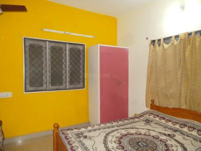 Bedroom Image of 2050 Sq.ft 1 BHK Independent House for rent in Mudichur for 3000