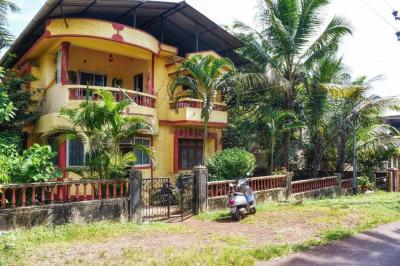 Gallery Cover Image of 280 Sq.ft 4 BHK Independent House for buy in Mapusa for 24000000