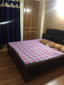 Bedroom Image of Boys PG in Shalimar Bagh