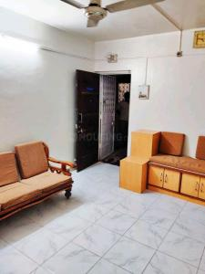Gallery Cover Image of 650 Sq.ft 1 BHK Apartment for rent in Anand Nagar for 13000