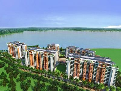 Gallery Cover Image of 2666 Sq.ft 3 BHK Apartment for buy in Bellandur for 22000000
