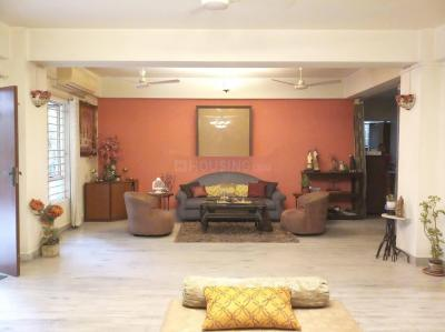 Gallery Cover Image of 5000 Sq.ft 5 BHK Apartment for rent in Fort Lee, Bhowanipore for 200000