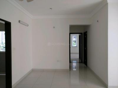 Gallery Cover Image of 1243 Sq.ft 2 BHK Apartment for buy in Pallikaranai for 7000000