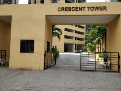 Gallery Cover Image of 1600 Sq.ft 2 BHK Apartment for buy in Crescent Tower, Tardeo for 60000000
