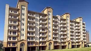 Gallery Cover Image of 1950 Sq.ft 4 BHK Apartment for buy in Emaar Palm Hills, Sector 77 for 10600000