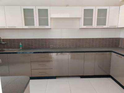 Gallery Cover Image of 2332 Sq.ft 3 BHK Apartment for buy in Lancor Cirrus, Valasaravakkam for 22500000