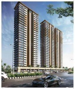 Gallery Cover Image of 2310 Sq.ft 4 BHK Apartment for buy in Express One, Vasundhara for 12000450