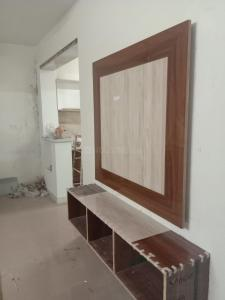 Gallery Cover Image of 850 Sq.ft 1 RK Apartment for rent in Crystal Dew Apartments, HBR Layout for 22000
