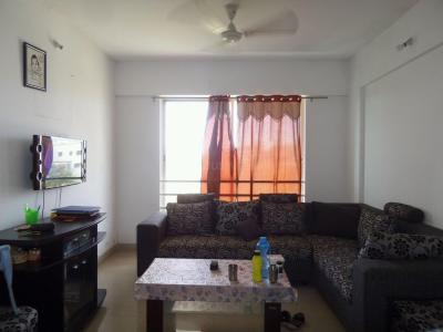 Gallery Cover Image of 1350 Sq.ft 2 BHK Apartment for rent in Wagholi for 14500