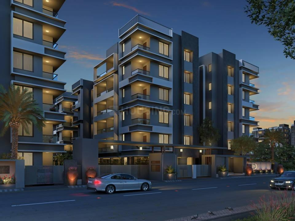 Building Image of 2160 Sq.ft 3 BHK Apartment for buy in Ognaj for 16000000