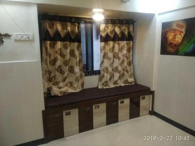 Gallery Cover Image of 550 Sq.ft 1 BHK Apartment for rent in Parel for 42000