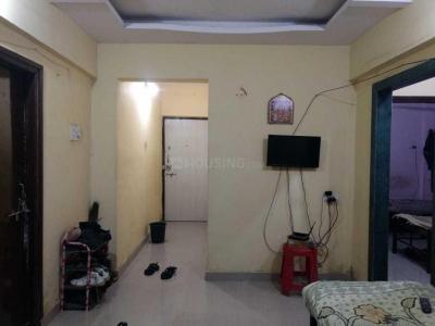 Bedroom Image of PG 4195469 Airoli in Airoli