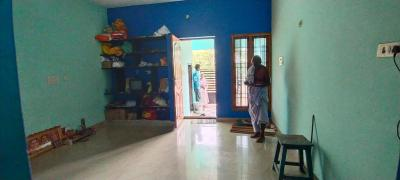 Gallery Cover Image of 650 Sq.ft 1 BHK Independent House for buy in Mangadu for 3500000